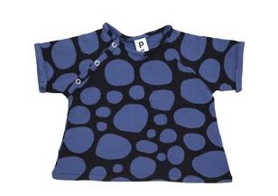 T-shirt en molleton mixte | 2 ans | 24 €