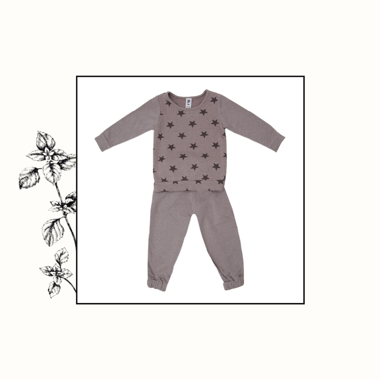 Ensemble molleton | 4 ans | 39€