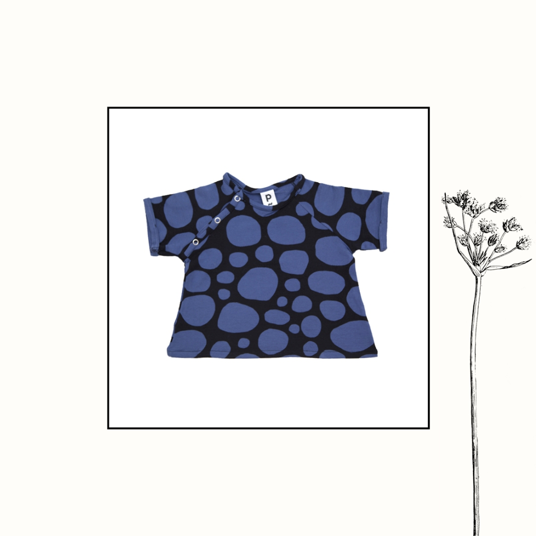 T-shirt jersey épais | 2 ans | 24€